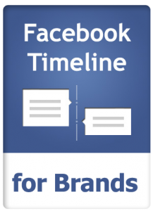 Facebook Timeline for Brand Pages!