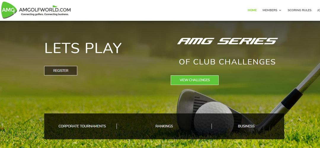 AMG Golf