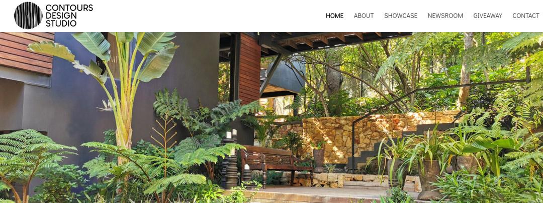 Contours Design Studio