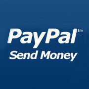 Paypal Send Money